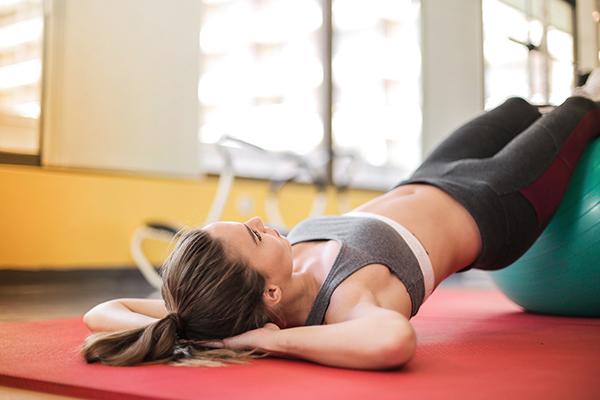 Kaip sportuoti, kad sau nepakenktumėte?