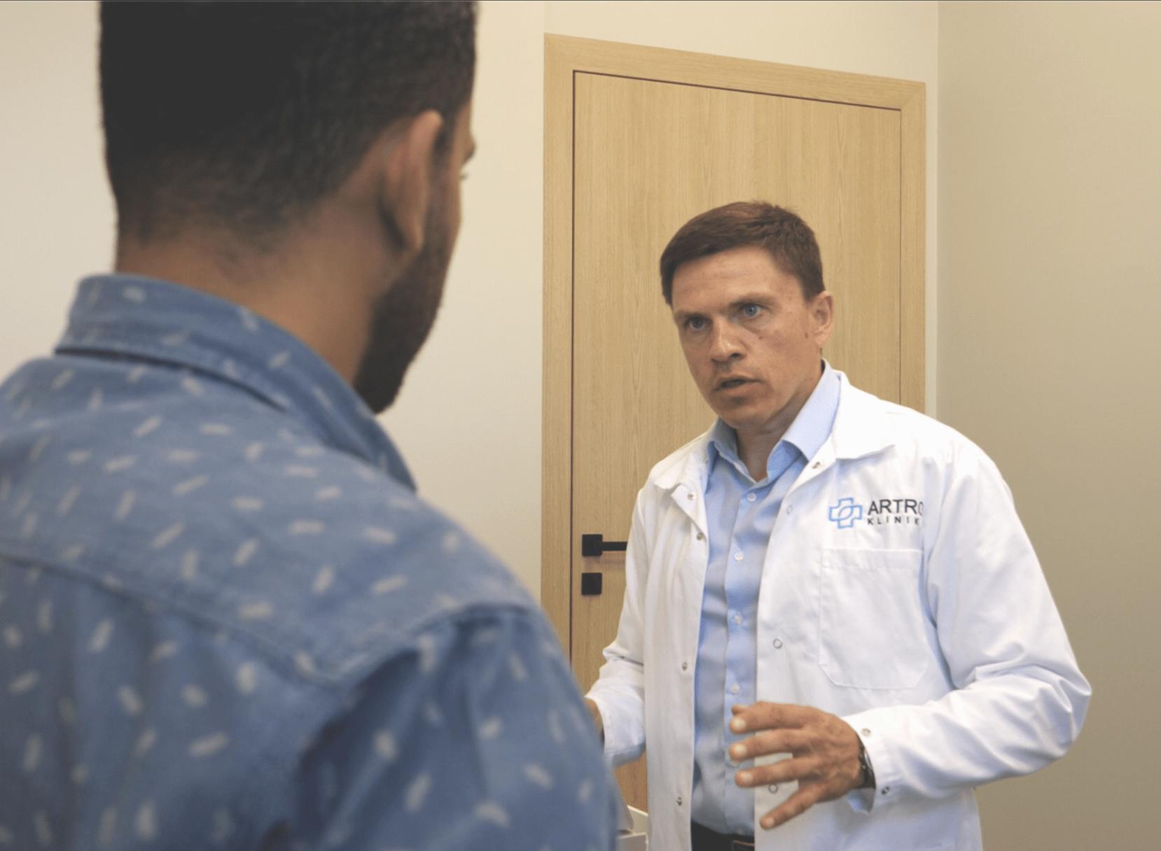Būkite atsargūs: medikai įvardija pagrindines traumas, po kurių aktyvi vasara gali baigtis